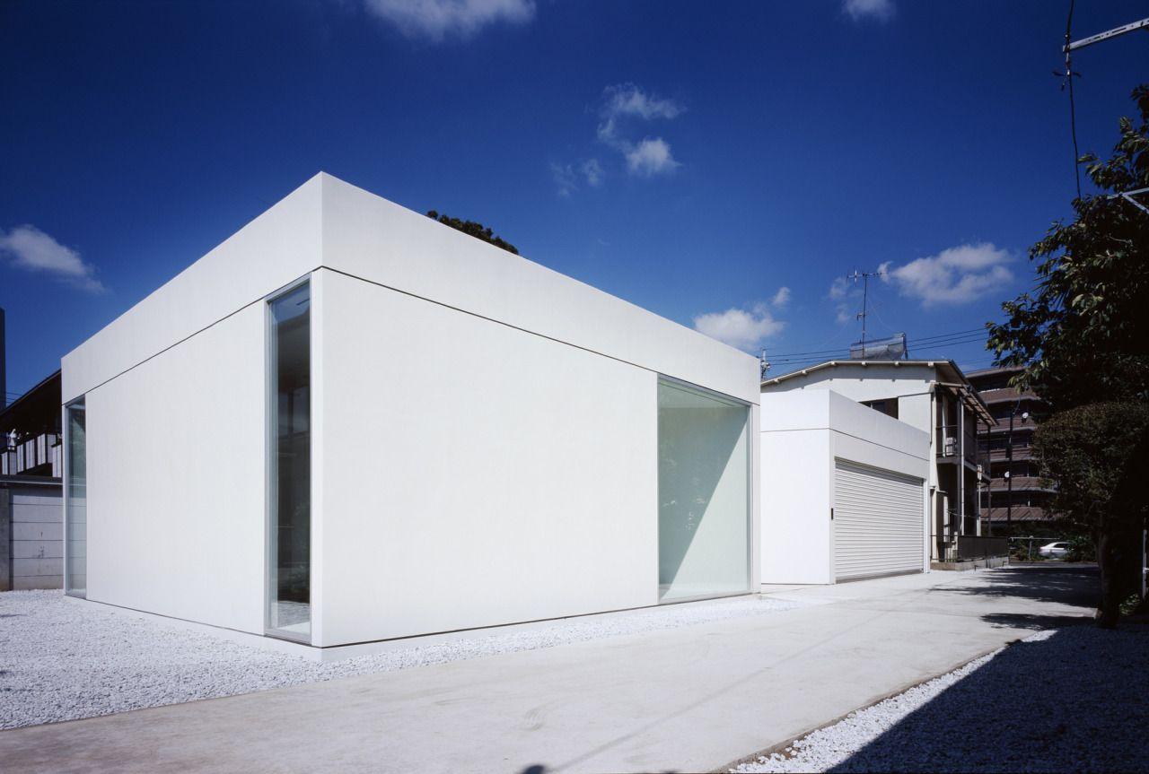 House in Komae // Makoto Yamaguchi Design{ph cr. Daici Ano}