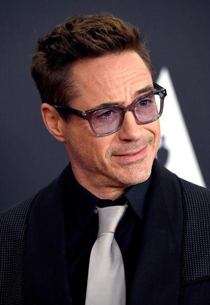 Robert Downey Jr Photoshoot 2014