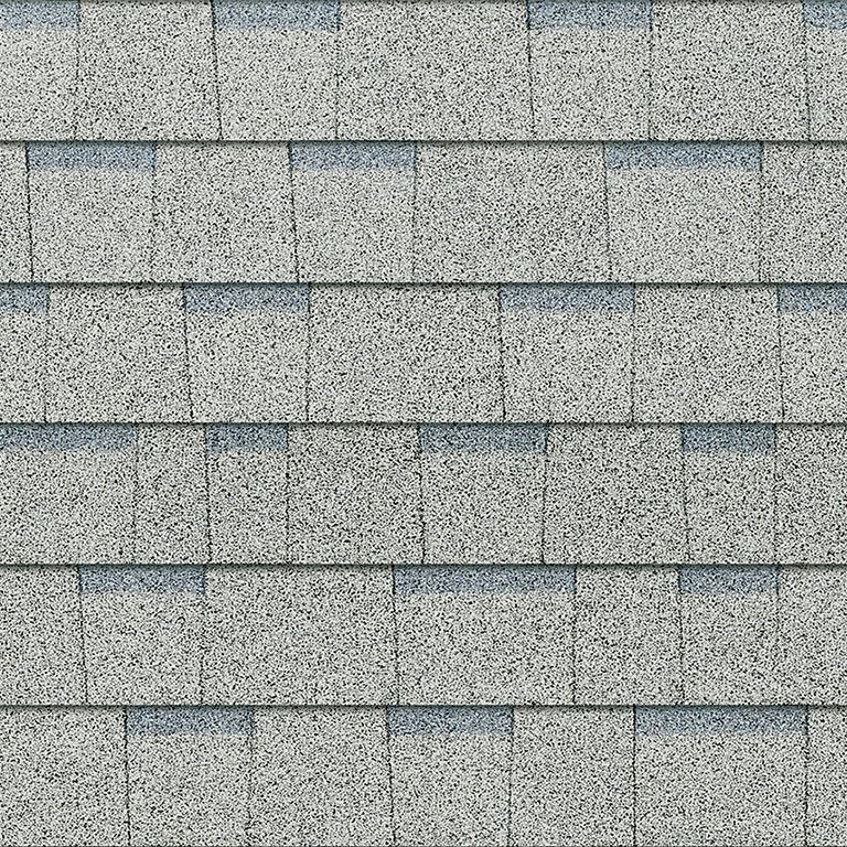 Owens Corning Duration Shasta White Shingle Colors Architectural Shingles Roofing
