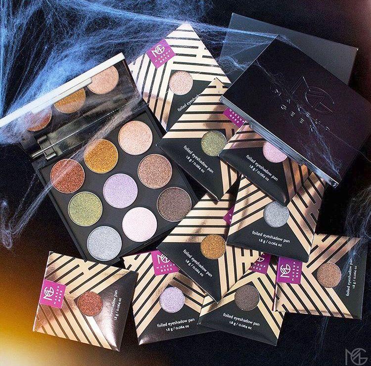 pinterest bellaxlovee ☾ Indie makeup brands, Makeup