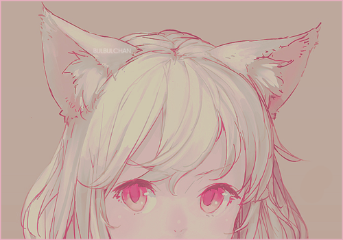 Http Www Google Com Blank Html Anime Cat Ears Anime Neko Anime Cat