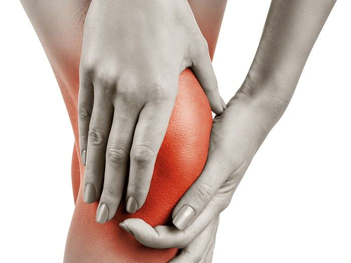 carisoprodol for knee pain