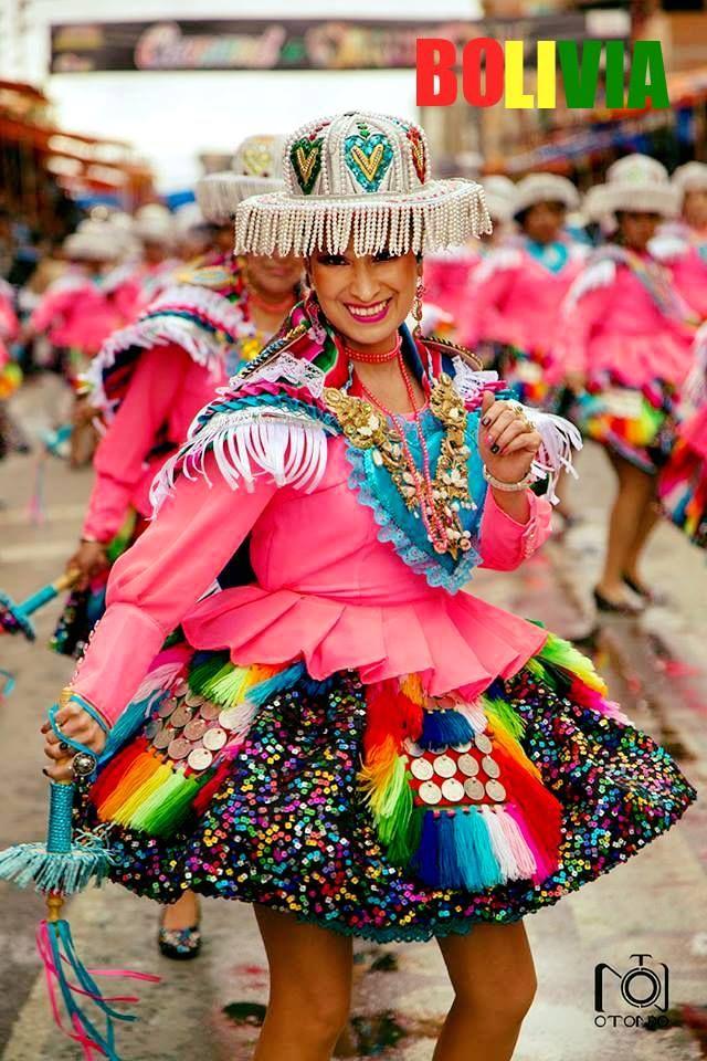 Kullawada - BOLIVIA Caporales 486763db745b