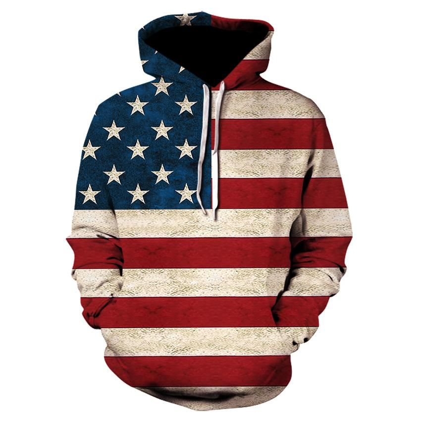 American Flag Hoodie Kids Forever21 Girls 2000069923 Sweater Shop American Flag Hoodie Hoodies