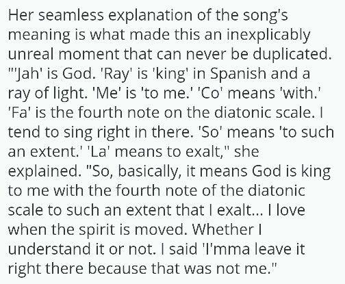 The Meaning of Jahraymecofasola by Jill Scott    #ForMyKing