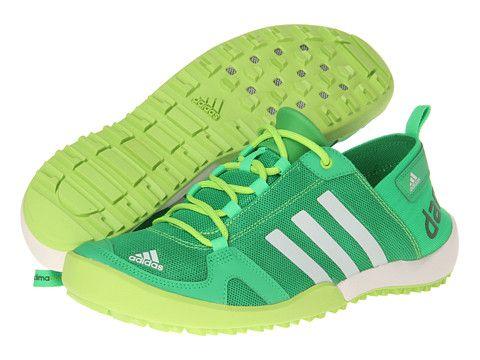 adidas climacool grün
