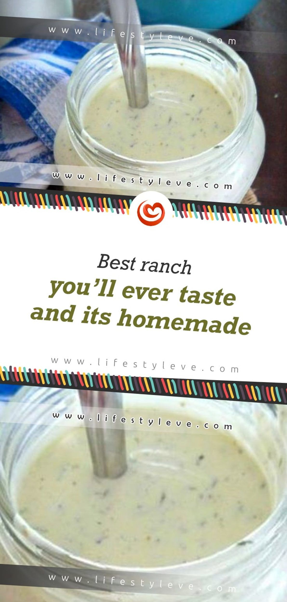 Best Ranch You Ll Ever Taste And Its Homemade Recipe Ranch Dressing Recipe Homemade Ranch Dressing Buttermilk Homemade Seasonings