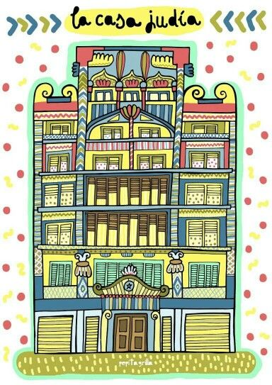 Casa judia