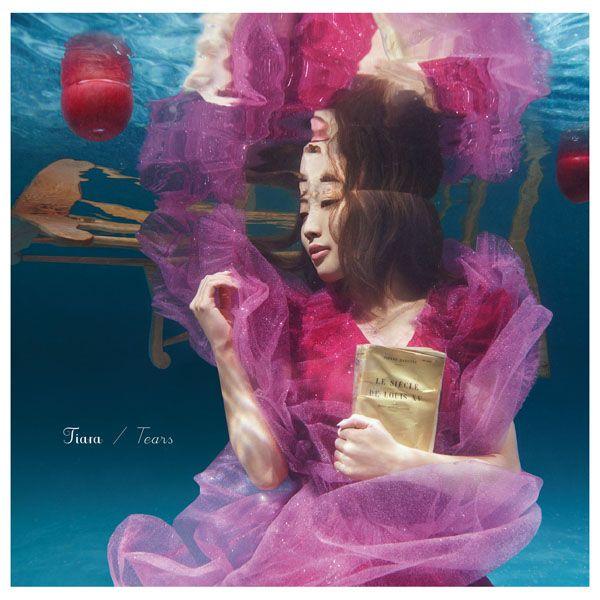 Tiara「Tears」 2011