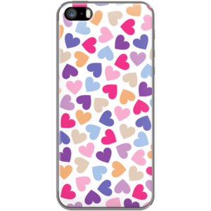 Hearts #5 By Ornaart for Apple  iPhone 5/5s