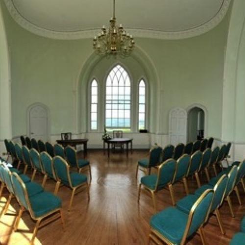 Haldon Belvedere Lawrence Castle Wedding Venue Near Exeter Devon