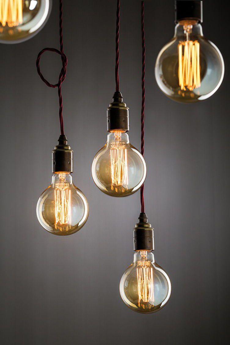 gl hbirne als lampe 2er set sukkulenten gl hbirne glas. Black Bedroom Furniture Sets. Home Design Ideas