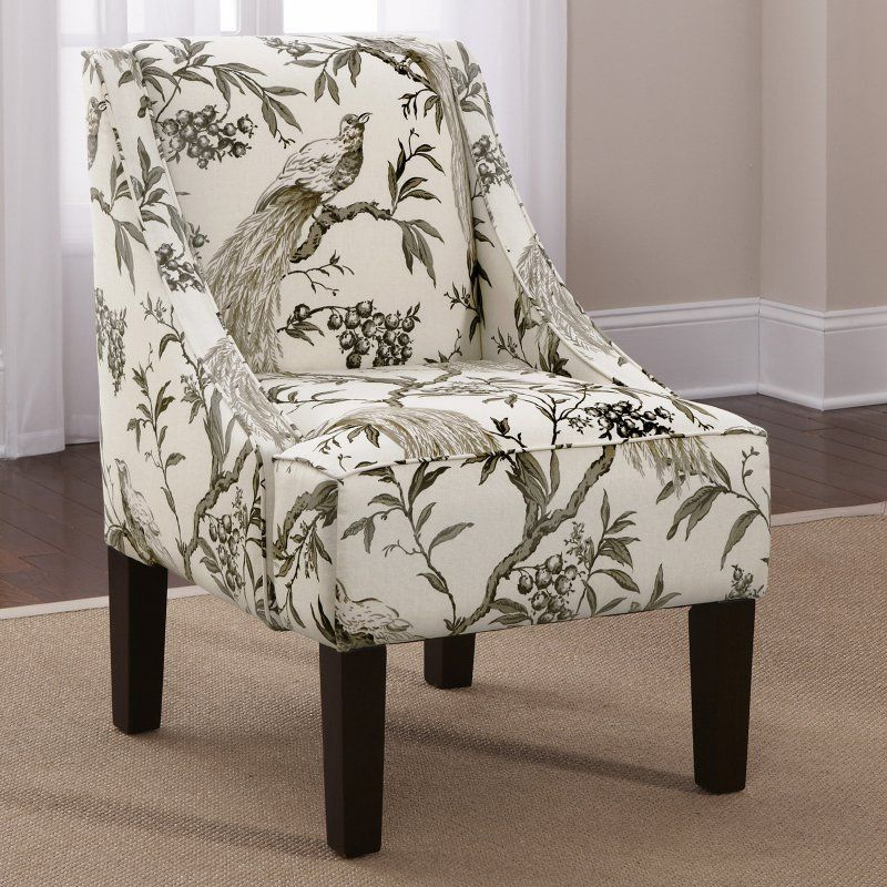 Roberta Winter Swoop Arm Chair 72 1robwnt Products Chair