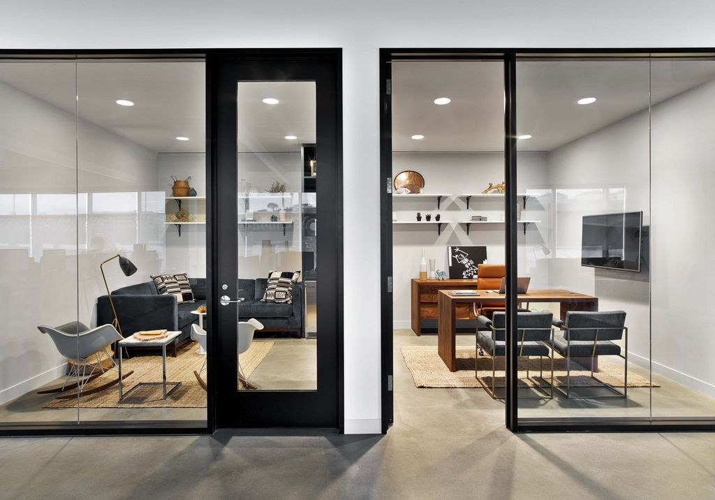 The Honest Company Los Angeles With Images Small Office Design