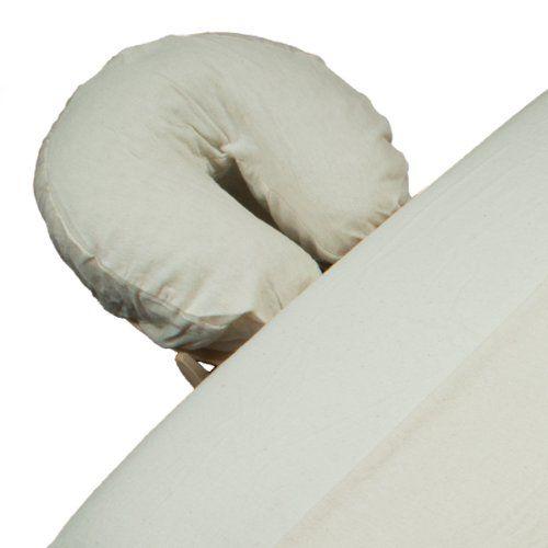 FaceCradle Lite Travel Pillow (Sky Blue