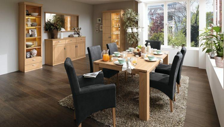 Esszimmer Möbel von Musterring – das moderne Design zu Hause ...