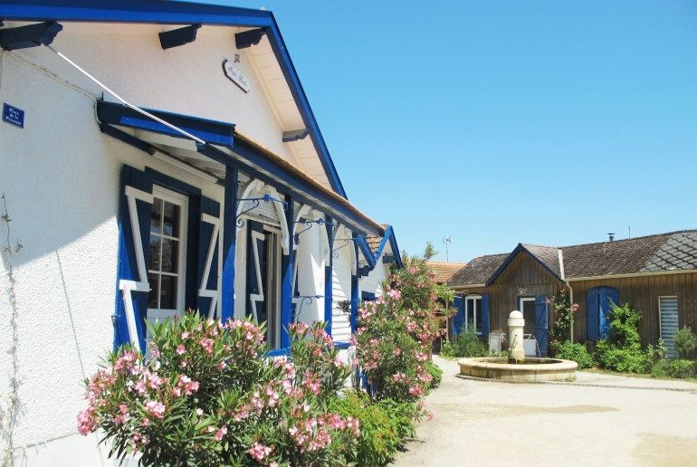 Epingle Sur France