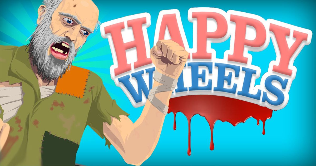 Happy Wheels Happy Wheels Demo Happy Wheels Unblocked The Best