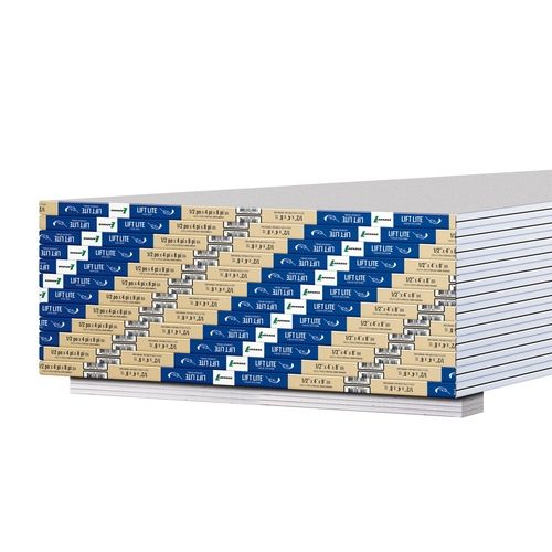 Fire Resistant Drywall