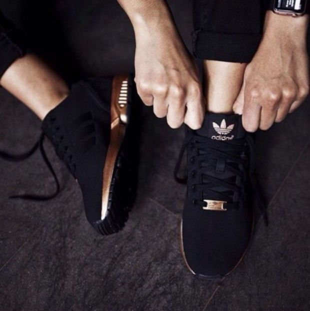 adidas shoes nmd rose gold