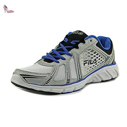 Fila Speedway Femmes US 10 Bleu Chaussure de Course - Chaussures fila  (*Partner-Link) | Chaussures Fila | Pinterest