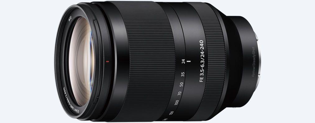 Sony Fe 24 240mm F3 5 6 3 Oss Best Price In Australia Https Www Camerasdirect Com Au Sony Fe 24 240mm F3 5 6 Mirrorless Camera Sony Digital Camera Zoom Lens