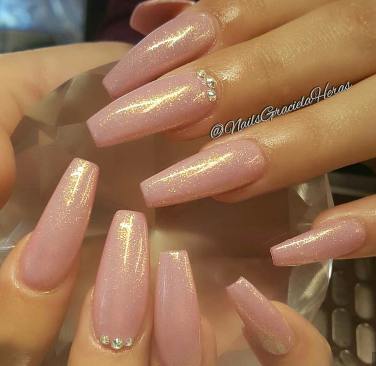 Untitled White Acrylic Nails Water Pink Acrylic Nails Pink Sparkle Nails Sparkle Acrylic Nails