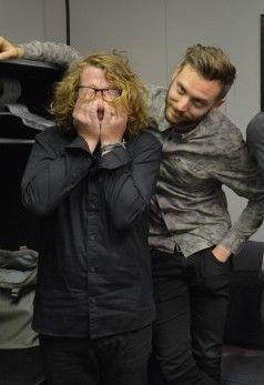onerepubliclife:   the best photos of the best... - OneRepublic is my Man Band