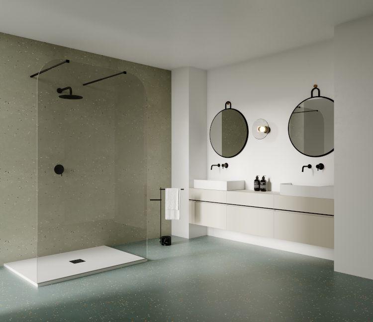 Salle De Bain Luxe Design Nouveau D Ex T En 2020 Salle De Bains Haut De Gamme Paroi De Douche Salle De Bain