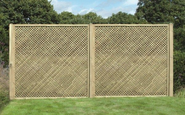 image result for garden privacy screening trellis outdoor time