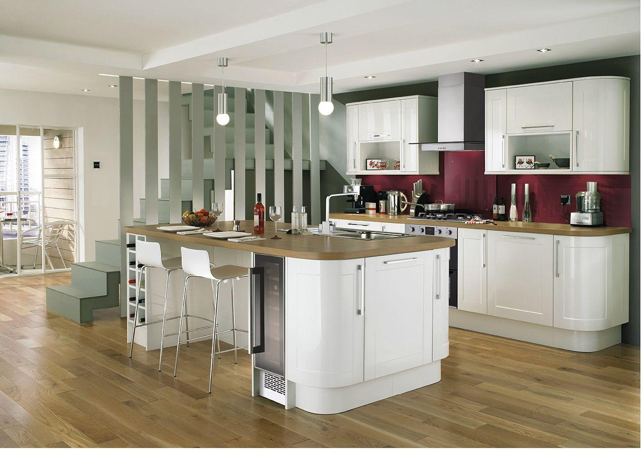 Howdens Howdens kitchens, Kitchen design, Interior