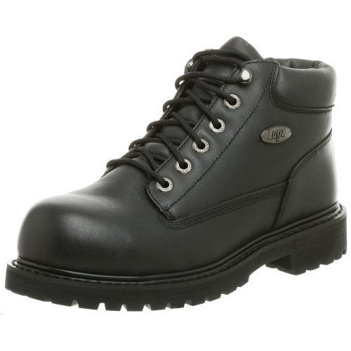 035e44d4e7b Lugz Men's Drifter Steel Toe Boot Lugz. $71.33. Nubuck or Leather ...