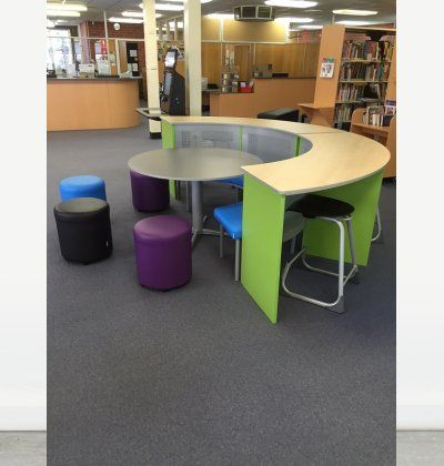 Endeavour Table Furnware 21st Century School Furniture Pinterest Classroom Organization