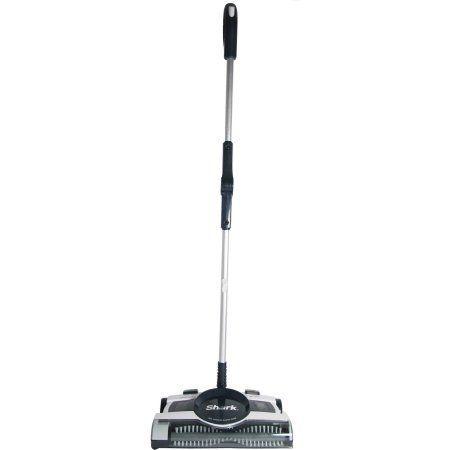 Shark 13 Inch Cordless Floor And Carpet Sweeper V2950