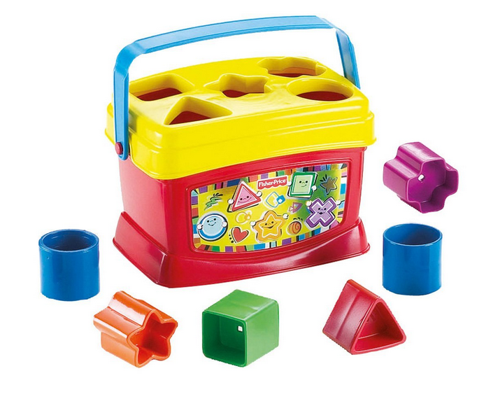 Motor Skill and Brain-Boosting Developmental Toys for Baby ...