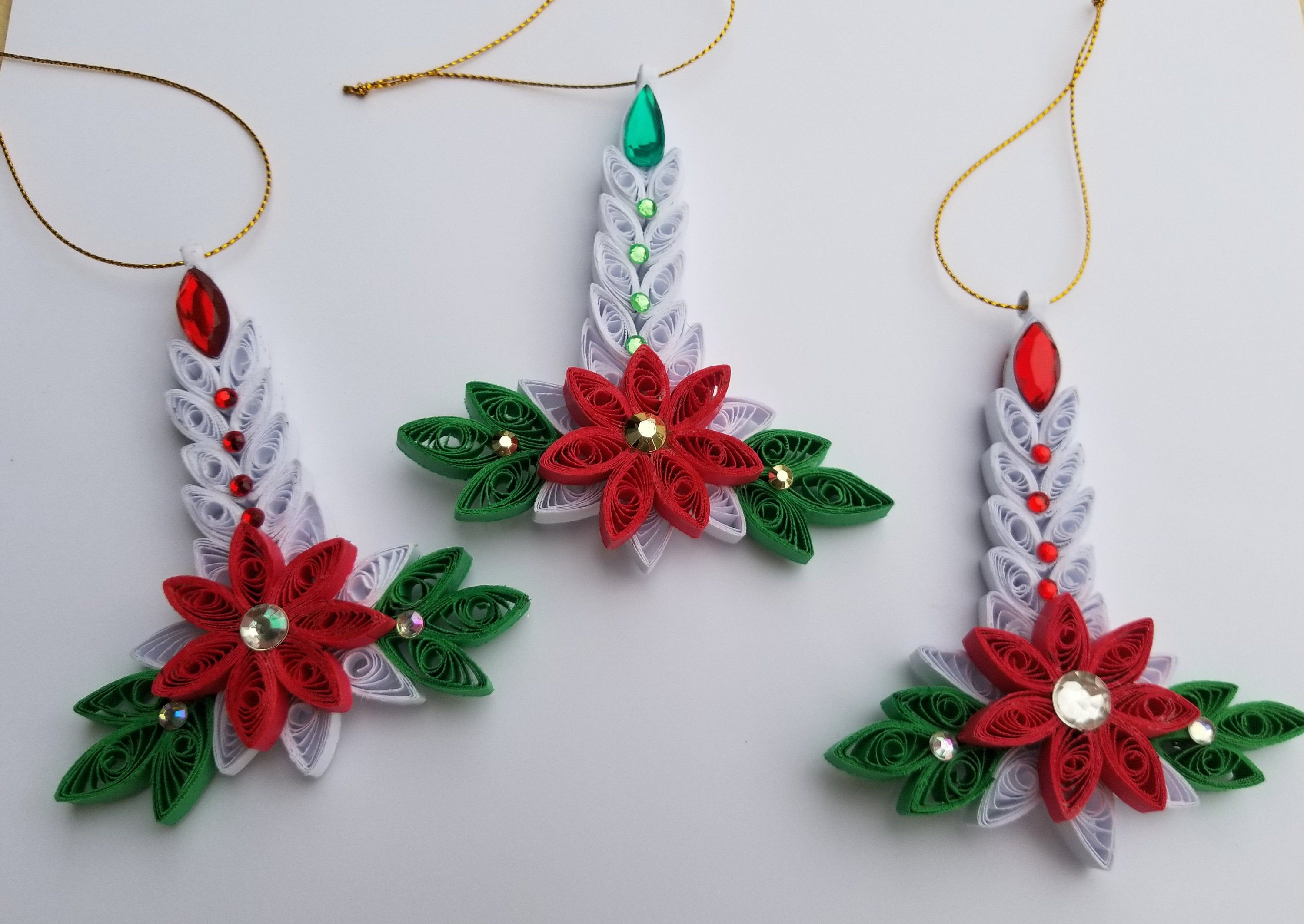 Paper Quilling Christmas Ornaments Quilling Christmas Paper Quilling Designs Quilling Designs