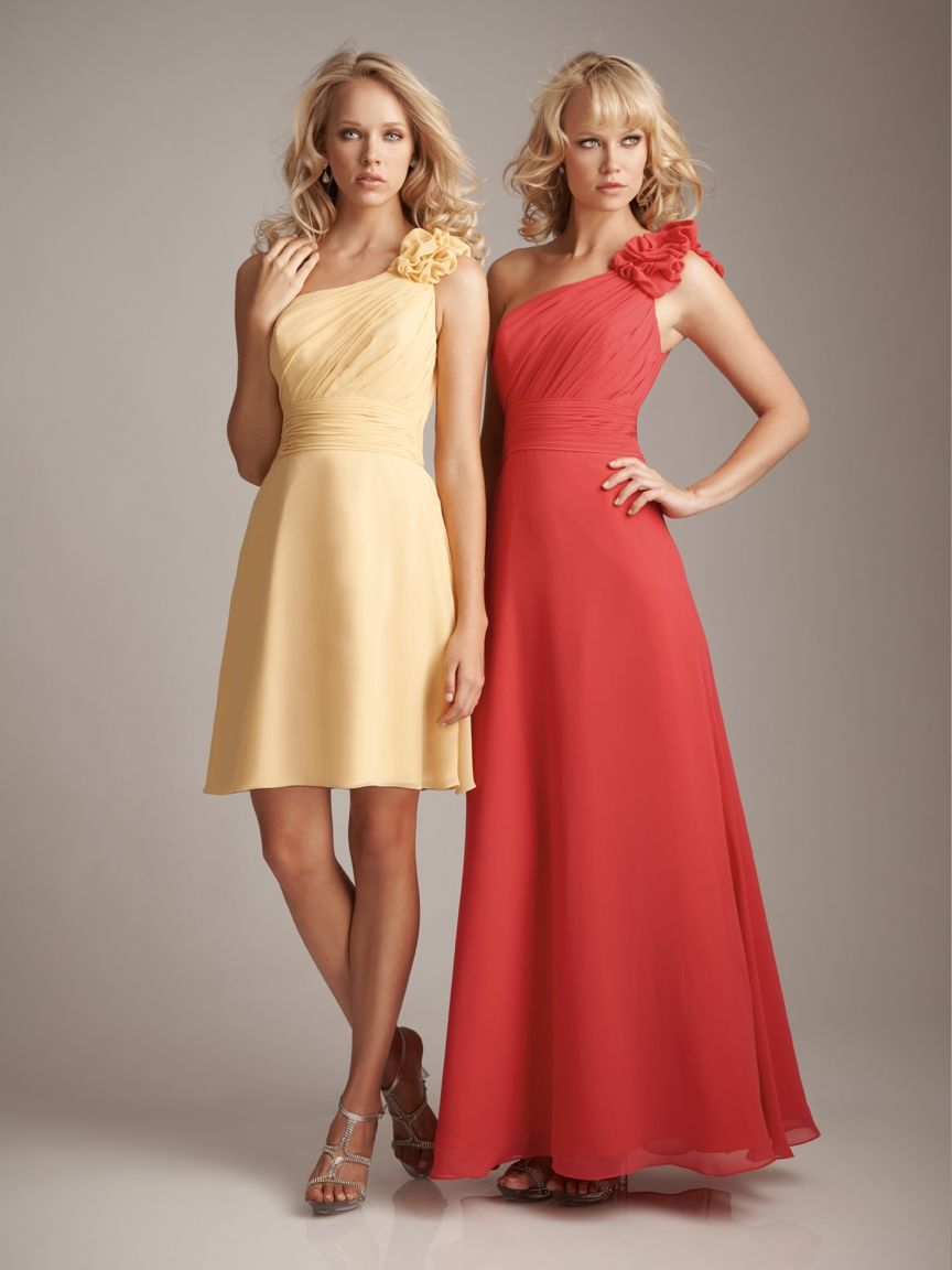 Allure bridesmaid style 1228 gwen theres plenty of choices to allure bridesmaid style 1228 gwen theres plenty of choices to have different styles and ombrellifo Image collections