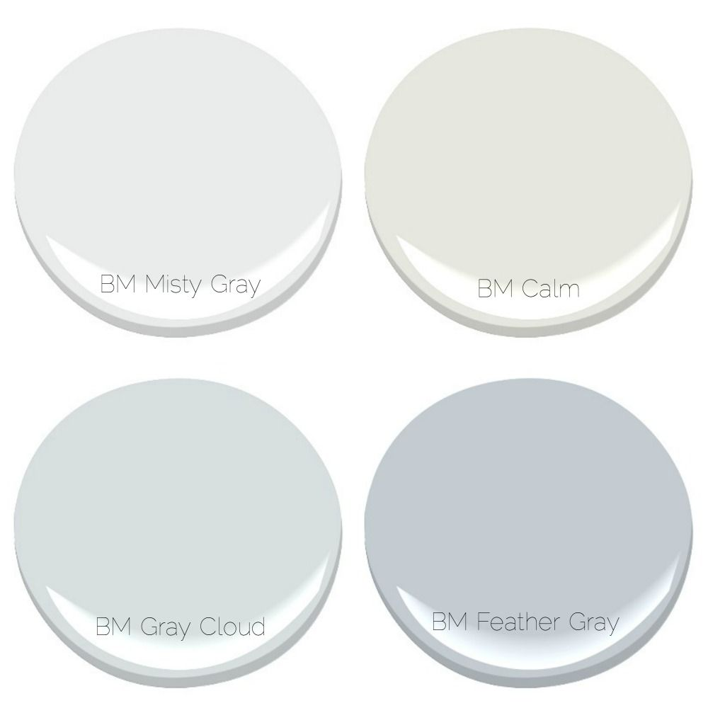 Find It: The Perfect Grey Paint