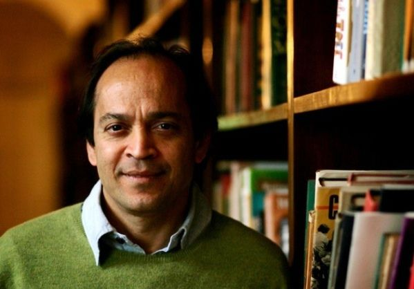 Vikram Seth Writer Inspirational People Literary