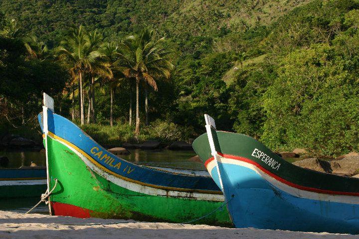 Bonete - Ilha Bela - São Paulo - A boneteira com o meu nome :-)