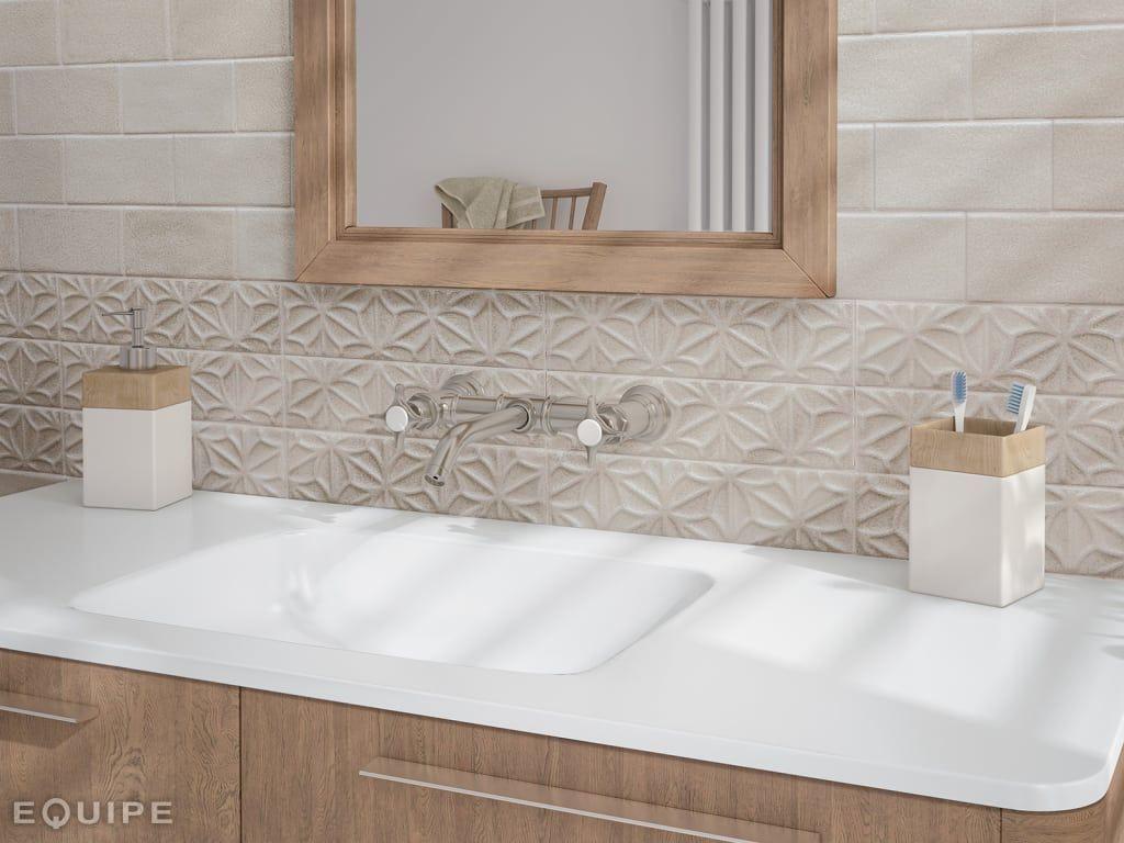 Fotos de baños de estilo mediterraneo de homify   Diseño de baño ...