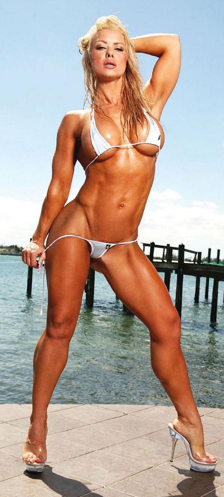 vrouwelijke bodybuilder dating uk virale Nova dating getrouwd