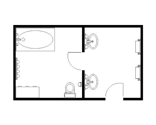 example image bathroom design  bathroom design bathroom