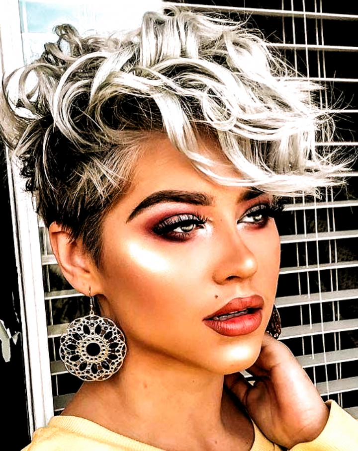 Pin On Hairdos