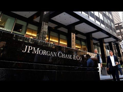 Jp morgan chase and intel cryptocurrency