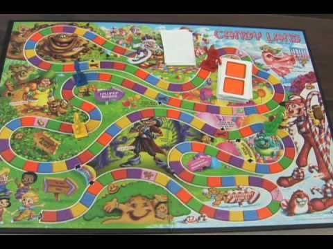 Best How To Play Candyland Tutorial Youtube Candyland Board Game Candyland Game Google