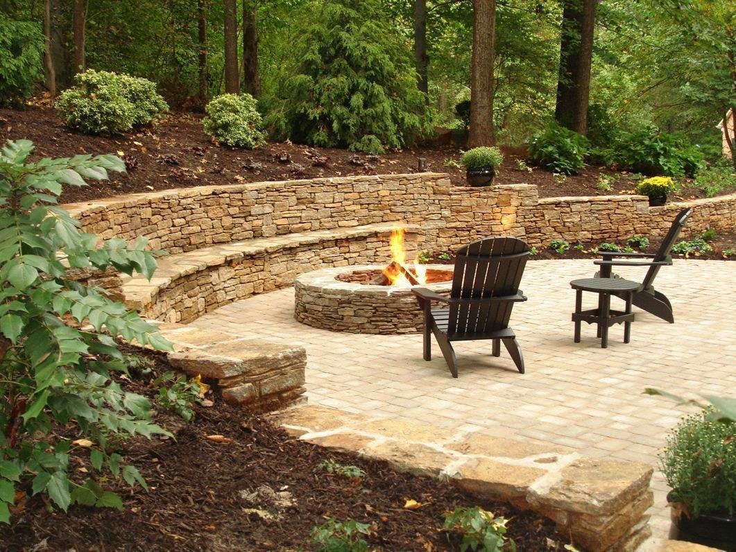Photo of 33 Best Small Deck Ideas with Fire Pit – Decorhead.com