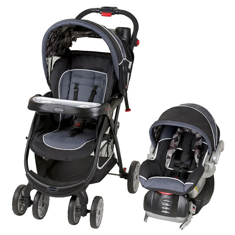 Baby Trend Spin Stroller Travel System Products Baby Car Seats