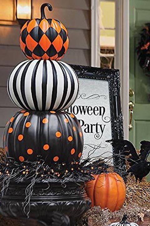 20+ Elegant Halloween Decorating Ideas Holidays halloween - elegant halloween decorations