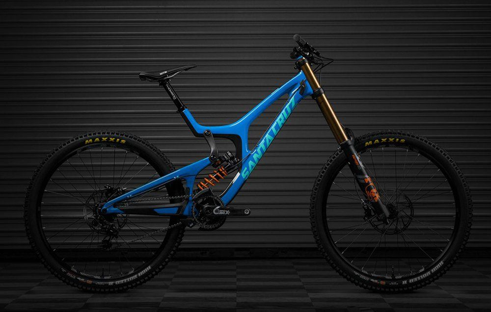 The Best Downhill Bikes You Can Buy Right Now Fietsen Mountainbike